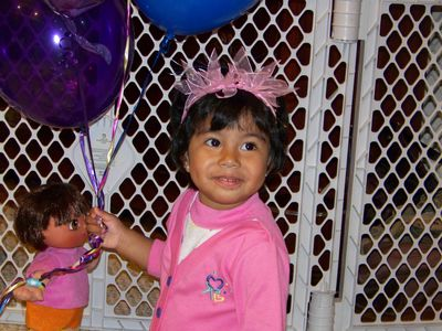 Alicia's birthday party 020