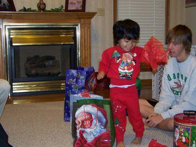 Christmas 2008 008